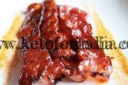 Friday Keto Diet: Honey smoked bacon