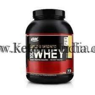 Whey Protein On Gold protein shake