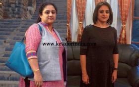 Priya Aurora Transformation-1