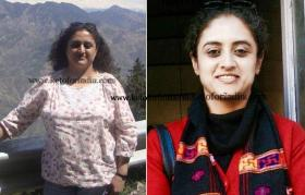 Keto For India Transformation of Priya Dogra