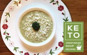Indian-Keto-Vegetarian-Soup-Recipes