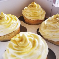 Ketogemic Poundcake minis