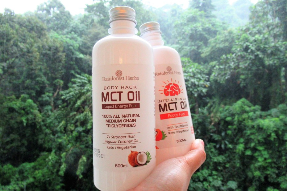 Where To Buy MCT Oil In Malaysia - KetoJules
