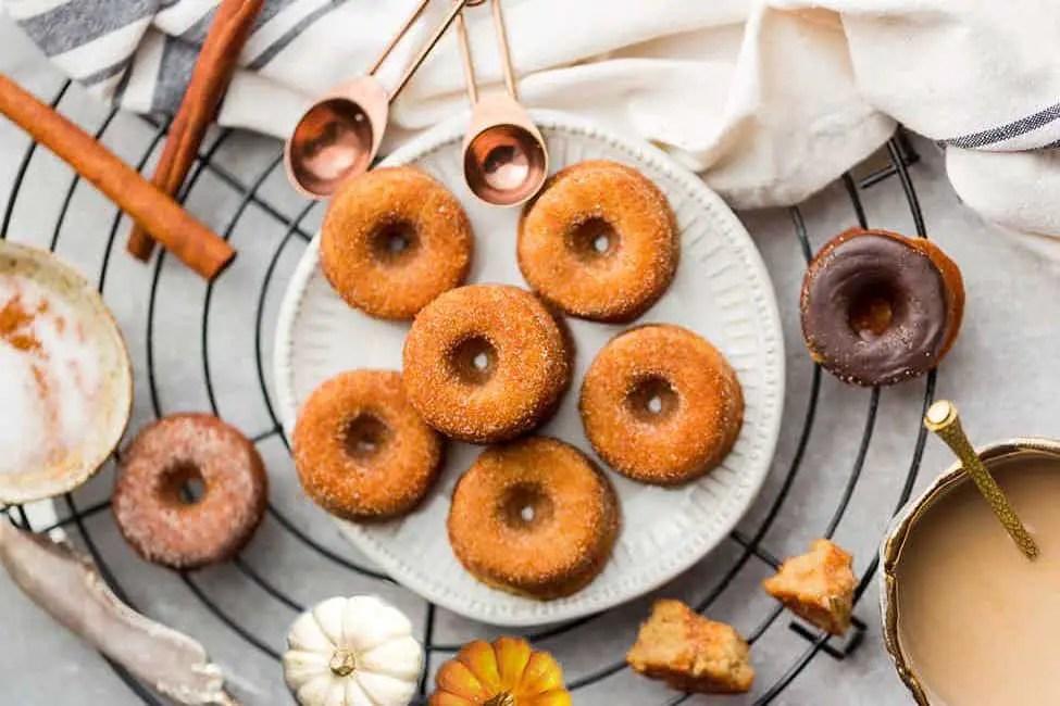 Gezonde donuts maken doe je zo