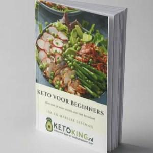 e-book keto beginnersgids