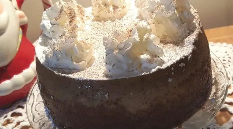 Pepernoten cheesecake keto