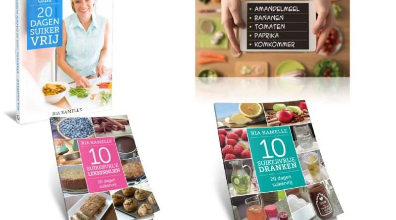 Suikervrij challenge review
