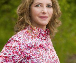Нина Тейхольц (Nina Teiholtz)