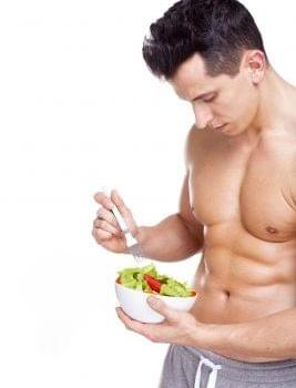 Keto diet bodybuilding