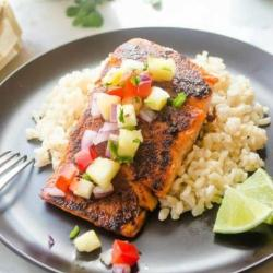 Standard Ketogenic Diet Plan