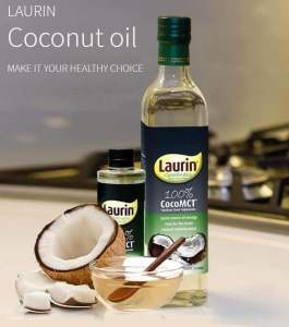 Laurin MCT Oil