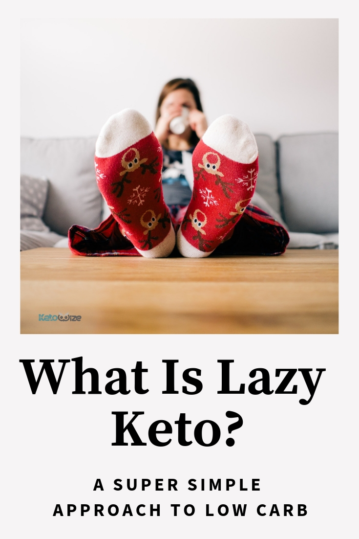 Lazy Keto vs Strict Keto? Which type of ketogenic diet is best for beginners? Snack ideas, recipes, lists, and more in this detailed guide on how to do lazy keto and see big results. #lazyketo #ketorecipes