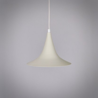 Vintage Heksenhoed Lamp