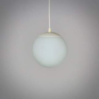 Vintage Bollamp Schoollamp
