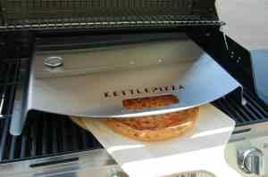 KettlePizza Gas Pro Pizza Oven Kit