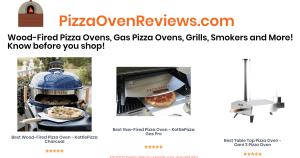 PizzaOvenReviews.com