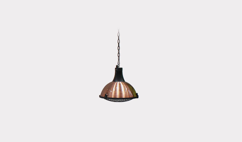 copper pendant patio heater kettler