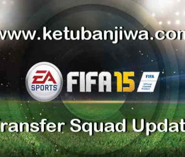 Ea Has Released The January Transfer Window Squads Update For Fifa 12 Go Into A Head To Head Seasons Match And Youll Download The