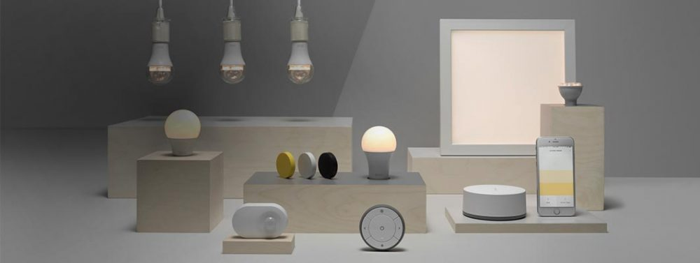 Ikea maakt keukenverlichting slim keuken design