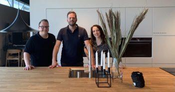 Kvik opent Deense designwinkel in Groningen
