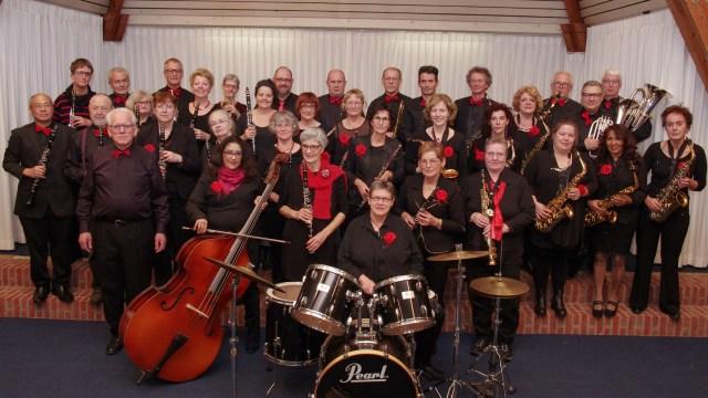 Blazersklas voor Volwassenen, Koninklijke Harmonie Roermond