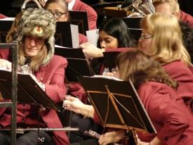 Nieuwjaarsconcert Koninklijke Harmonie Roermond, 2018