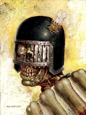 2000AD_colour_Death Face
