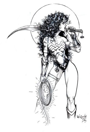 ComChars_Wonder Woman01