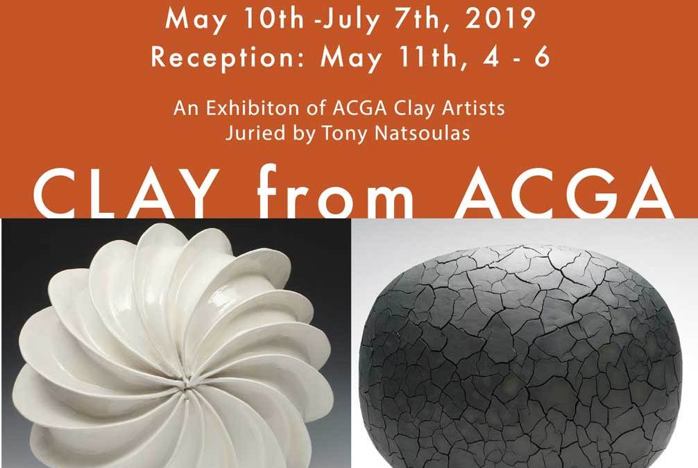 Clay from ACGA 2019 Reception