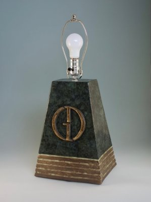 GD Lamp by Kevin Eaton
