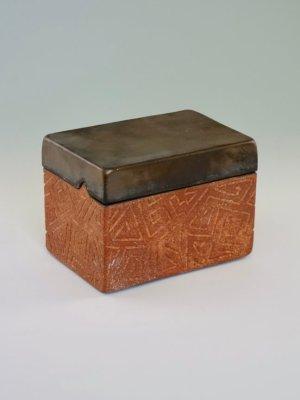 Stash Box V1 by Kevin Eaton