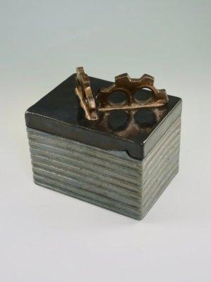 Stash Box V2 by Kevin Eaton