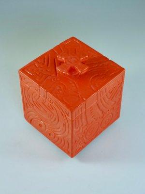 Weenus Box V10 by Kevin Eaton