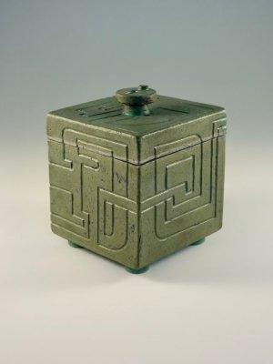Weenus Box V7 by Kevin Eaton