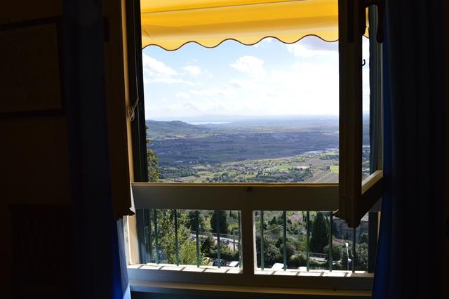 Viagem na Toscana
