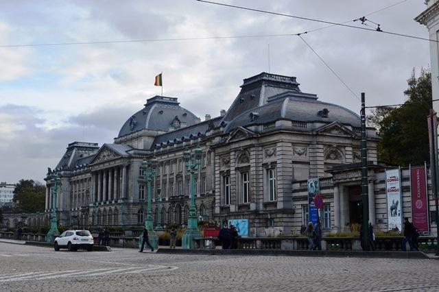 Roteiro de viagem na Bélgica