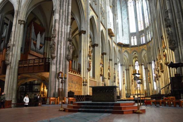 igrejas goticas