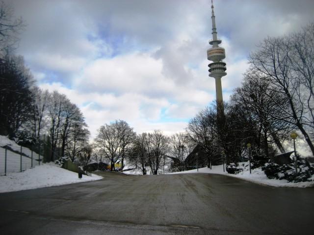 Inverno europeu