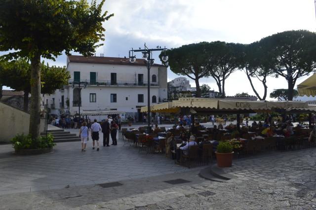 Cidade de Ravello