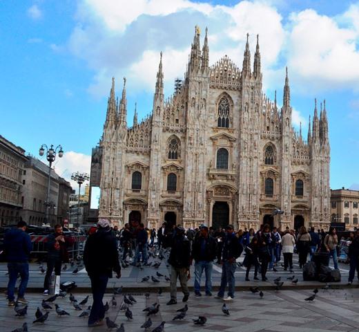 Catedral de Duomo