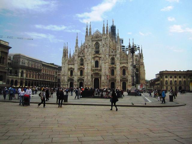 Viagem à Itália