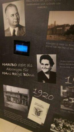 loja da Haribo em Bonn