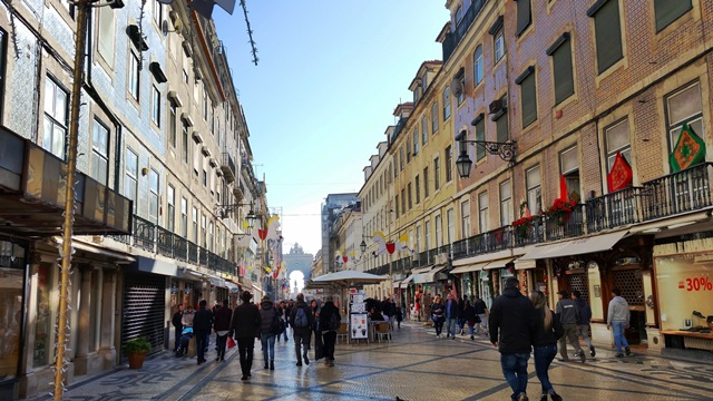 o que fazer em Lisboa