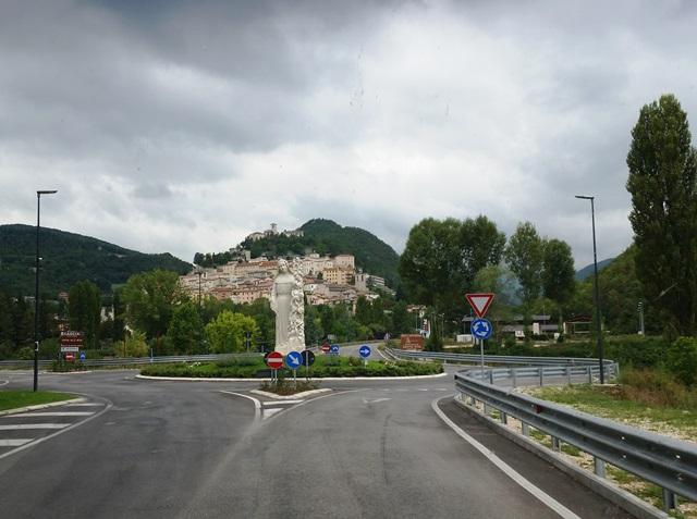cidade de Cascia