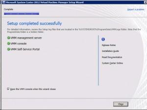 System Center VMM2012 - Complete