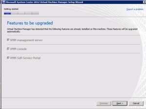 System Center VMM 2012 - Features