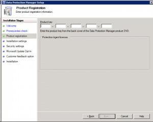 DPM License KeyDPM License Key