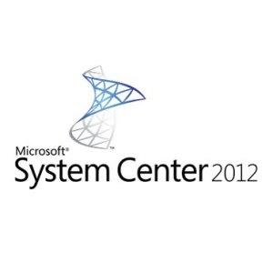 System Center DPM 2012