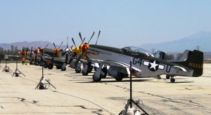Planes of Fame Air Show 2014