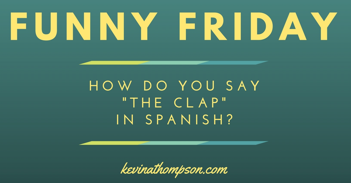 How Say Nothing Spanish